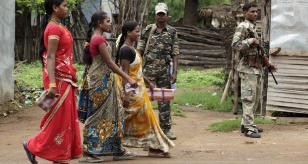 nti-news-chhatisgarh-alleged-facebook-post-on-naxal-and-adivasi/