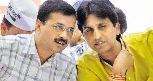 nti-news-aap-compromise-kumar-vishwas-to-be-rajasthan-chief-