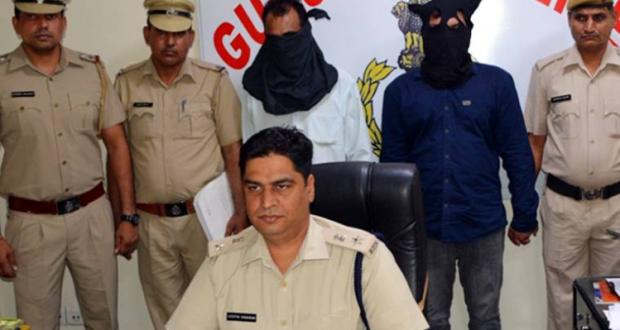 nti-news-kidnapper-arrested-in-gurgaon -police-haryana