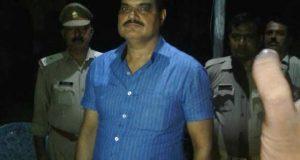 nti-news-Ex-ARTO-RS-Yadav-Arrested-from-Jaunpur