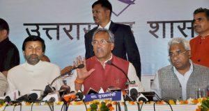 nti-news-uttarakhands-chief-minister-trivendra-singh-against-starts-protest