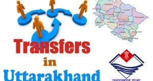 nti-news-IASPCS-officers-transfer-in-uttarakhand