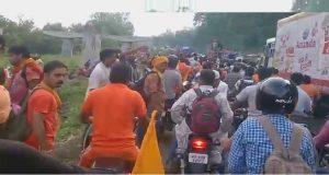 nti-news-traffic-jam-in-rishikesh-uttarakhand