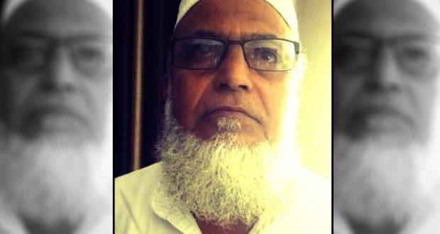 nti-news-Qadir-Ahmad-arrested-by-Gujarat-and-UP-ATS-from-Najibabad.
