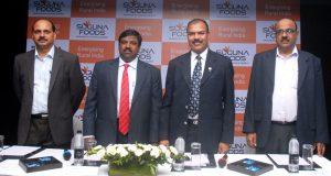nti-news-Soundararajan Bangarusamy who made 5500 crore suguna foods business empire